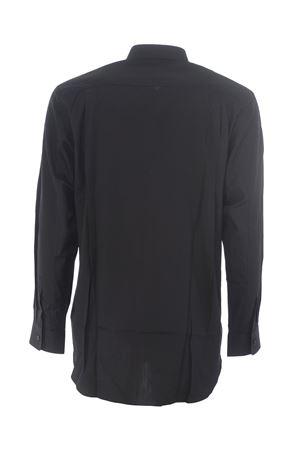 Comme des Garcons Play shirt in cotton COMME des GARCONS | 6 | B012BLACK