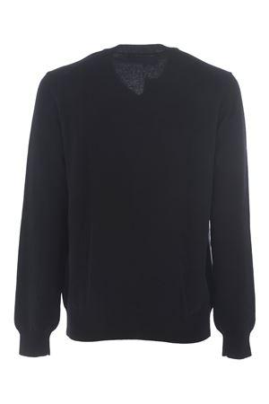 Comme des Garçons Play wool sweater COMME des GARCONS | 7 | N002BLACK