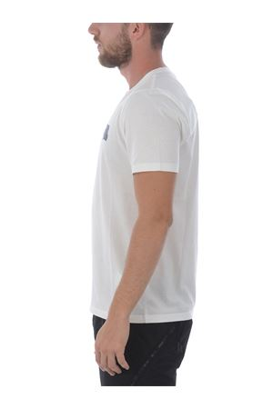 C.P. T-shirt Company in cotton C.P. COMPANY | 8 | CMTS145A5100W-103
