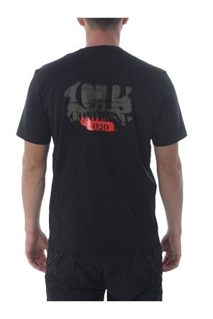 C.P. T-shirt Company in cotton C.P. COMPANY | 8 | CMTS148A5100W-999