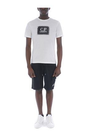Bermuda C.P. Company in cotton C.P. COMPANY | 5 | MSB180A002246G-999