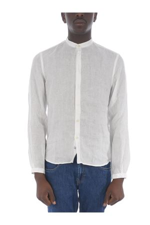 C.P. Shirt Company in linen C.P. COMPANY | 6 | MSH163A005415G-103