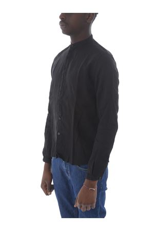 C.P. Shirt Company in linen C.P. COMPANY | 6 | MSH163A005415G-999
