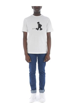 T-shirt C.P. Company C.P. COMPANY | 8 | MTS283A005318W-103