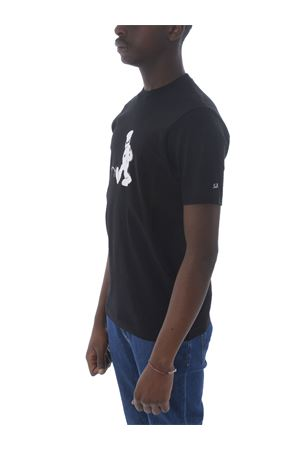 C.P. T-shirt Company in cotton C.P. COMPANY | 8 | MTS283A005318W-999