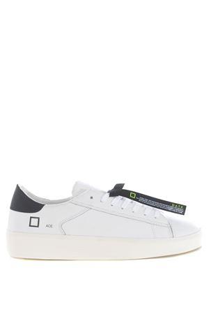 Sneakers uomo D.A.T.E. Ace DATE | 5032245 | M321AC-CA-WB