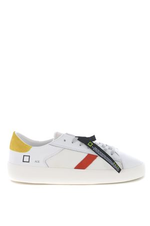 Sneakers uomo D.A.T.E. ace net DATE | 5032245 | M321AC-NT-WY