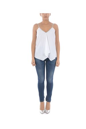 Top Dondup DONDUP | 40 | DC122PS0012XXX-000