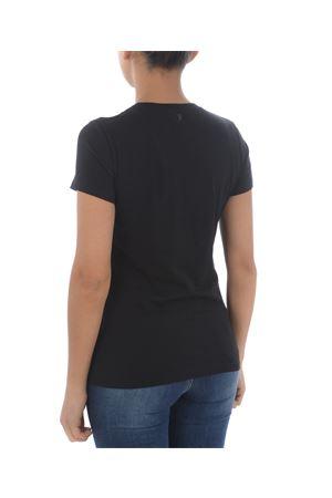 T-shirt Dondup logo DONDUP | 8 | S007JS0241ZB9-999