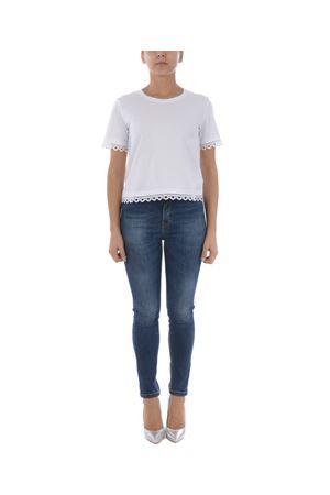 T-shirt Dondup rocio DONDUP | 8 | S833JS0241032-000