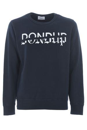 Felpa Dondup DONDUP | 10000005 | UF515KF0151ZC9-897