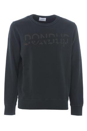 Felpa Dondup DONDUP | 10000005 | UF515KF0151ZC9-999