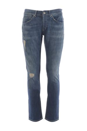 Jeans Dondup george DONDUP | 24 | UP232DS0257EA6-800