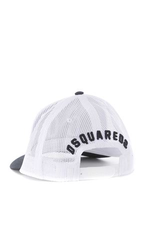 Cappello baseball Dsquared2 icon DSQUARED | 26 | BCM400105CM0353-M063