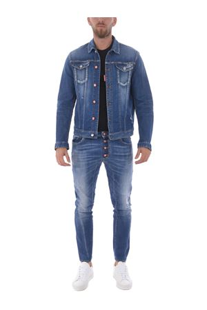 Giubbotto Dsquared2 DSQUARED | 13 | S71AN0185S30342-470