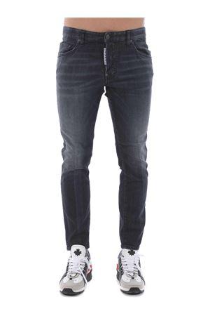 Jeans Dsquared2 skater jean DSQUARED | 9 | S71LB0715S30503-900