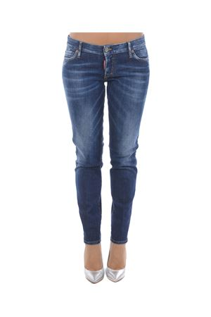 Jeans Dsquared2 jennifer jean DSQUARED | 24 | S73LA0239S30685-470
