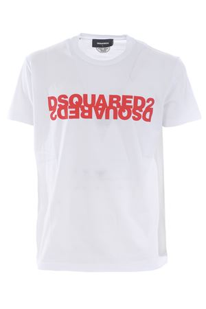 DSQUARED | 8 | S74GD0635S22427-989X