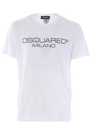 DSQUARED | 8 | S74GD0644S22844-100