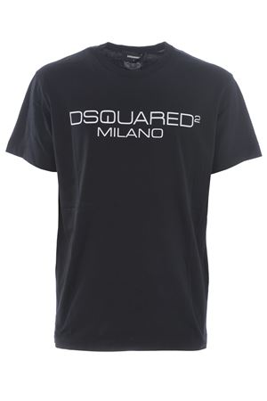 DSQUARED | 8 | S74GD0644S22844-900