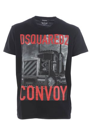 DSQUARED | 8 | S74GD0647S22427-900