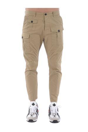 Pantaloni cargo Dsquared2 DSQUARED | 9 | S74KB0382S41794-114