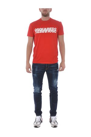 Jeans Dsquared2 cool guy jean DSQUARED | 24 | S74LB0679S30664-470