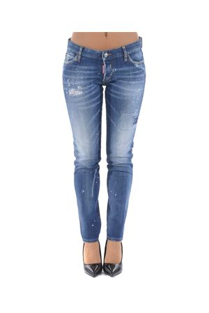 Jeans Dsquared2 jennifer jean DSQUARED | 24 | S75LB0282S30342-470