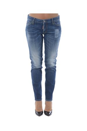 Jeans Dsquared2 jennifer jean DSQUARED | 24 | S75LB0323S30342-470