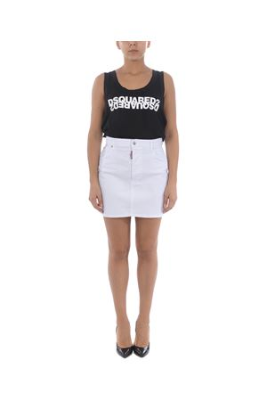 Canotta Dsquared2 DSQUARED | 1381554220 | S75NC0918S52626-900