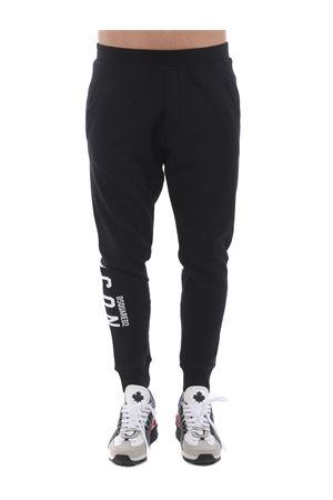 Pantaloni jogging Dsquared2 DSQUARED | 9 | S79KA0002S25042-968