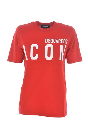 T-shirt Dsquared2 Icon DSQUARED | 8 | S80GC0001S23009-307