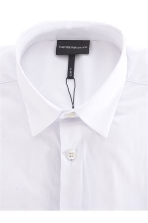 Camicia Emporio Armani EMPORIO ARMANI | 6 | 3H1C101N6RZ-0100