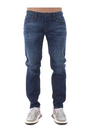 Jeans Emporio Armani J75 EMPORIO ARMANI | 24 | 3H1J751DE6Z-0941