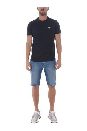 T-shirt Emporio Armani EMPORIO ARMANI | 8 | 3H1TA81J30Z-0922