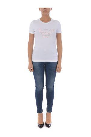 T-shirt Emporio Armani EMPORIO ARMANI | 8 | 3H2T8A2J07Z-0100