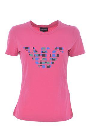 T-shirt Emporio Armani EMPORIO ARMANI | 8 | 3H2T8A2J07Z-0309