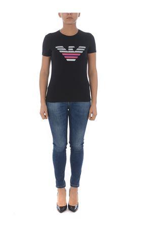 T-shirt Emporio Armani EMPORIO ARMANI | 8 | 3H2T8A2J07Z-0999