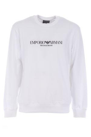 Felpa Emporio Armani EMPORIO ARMANI | 10000005 | 8N1ME81J04Z-0100