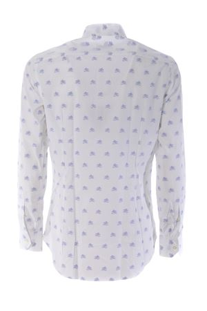Camicia Etro spread slim ETRO | 6 | 114516039-990