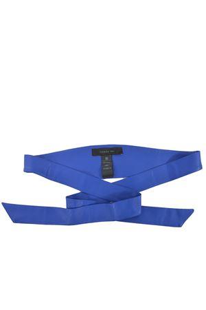 Cintura a fascia Federica Tosi FEDERICA TOSI | 22 | CT122BLUE