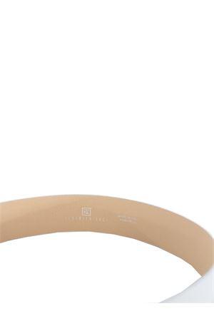 Cintura Federica Tosi FEDERICA TOSI | 22 | CT130WHITE