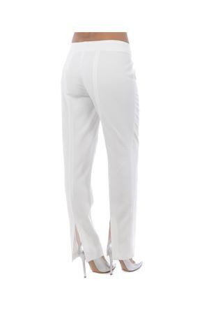 Pantaloni Federica Tosi FEDERICA TOSI | 9 | PA102WHITE