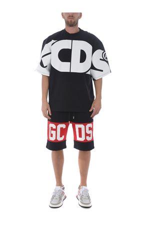 GCDS | 8 | CC94M021006BLACK