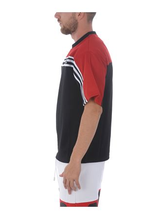 T-shirt GCDS track tee GCDS | 8 | CC94M021302RED