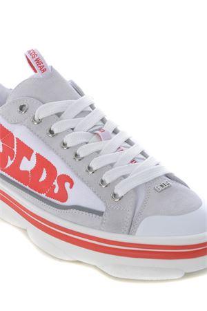 Sneakers GCDS hydra GCDS | 5032245 | SS20M010002WHITE