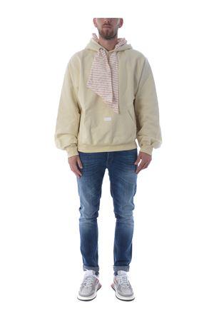 Felpa GCDS foulard hoodie GCDS | 10000005 | SS20M020056WHITE