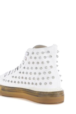 Sneakers Gienchi J.M. HIGH INIET. GIENCHI | 5032245 | GXUALTP330GOM0-B001