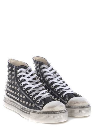 Sneakers Gienchi J.M. HIGH INIET. GIENCHI | 5032245 | GXUALTP330KEV0-B999