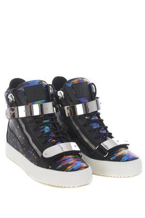 Sneakers hi-top uomo Giuseppe Zanotti GIUSEPPE ZANOTTI | 5032245 | RU90053004